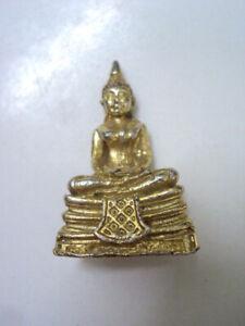 Phra-Buddha-Sothorn-Statue-Talisman-Holy-Power-Buddhist-Temple-Thai-Amulet