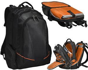 EVERKI-Flight-Laptop-Rucksack-40-64-cm-16-039-039-Notbook-Rucksack-schwarz