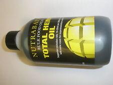 Nutrabaits TOTAL HEMP OIL 250ml Carp bait