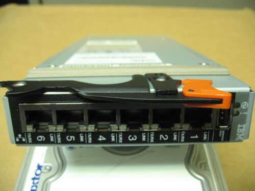 IBM eServer BladeCenter 46M6151 Connectivity Module