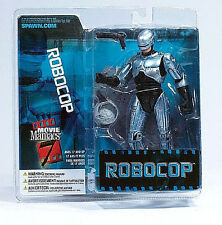McFarlane Toys Movie Maniacs Series 7 Robocop Movie Action Figure New 2004