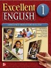 English Level 1 Student Book With Audio Highlights Language Skills FO