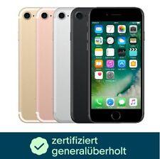 APPLE IPHONE 7 32GB - Ohne Vertrag - Ohne Simlock - Smartphone - Wie Neu