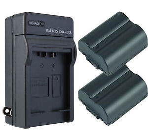 2 pack cga s006 battery charger for panasonic lumix dmc - Batterie panasonic lumix dmc fz18 ...