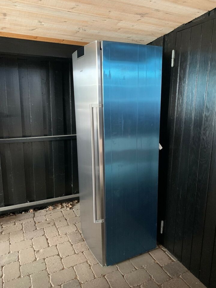 Køle/svaleskab, Siemens, b: 60 d: 58 h: 185