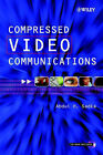 Compressed Video Communications by Abdul H. Sadka (Hardback, 2002)