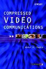 Compressed Video Communications by Abdul H. Sadka (Hardback, 2002)