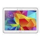 Samsung Galaxy Tab 4 SM-T535 16GB, WLAN + 4G (Entsperrt), 25,7 cm (10,1 Zoll) - Weiß (aktuellstes Modell)