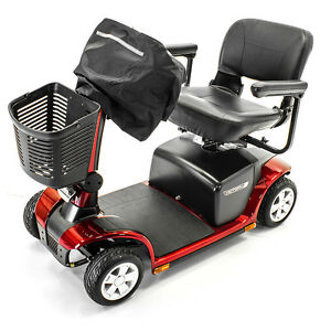 TILLER-COVER-Electric-Scooter-Rain-Weather-Protection-Challenger-Mobility-J410