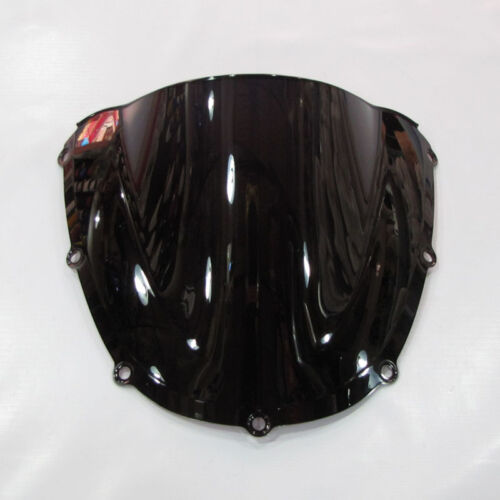 CBR900RR Pour Honda 03 2003 Pare-Brise 02 2002 Noir Pare-Brise écran CBR 954RR