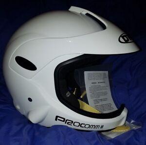 DTG-Procomm-rally-Helmet-XXL-62-63cm-Stilo-style