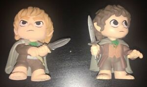 Funko Mystery Mini Lord Of The Rings FRODO BAGGINS New In Hand