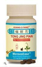 TONG JING (pian): dysmenorrhoea pain & menstrual cramp