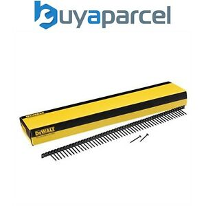 Dewalt-35mm-x-3-5mm-Coarse-Thread-Collated-Screws-X-1000-Fits-DCF620-Makita-Fein