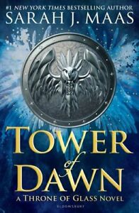 Tower-of-Dawn-by-Sarah-J-Maas-9781408887974-Brand-New-Free-UK-Shipping