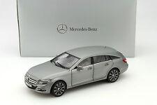 Mercedes-Benz CLS-Klasse Shooting Brake Baujahr 2012 alanitgrau 1:18 Norev
