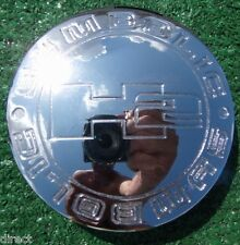 Symbolic Hummer H2 Chrome Metal Wheel Center Cap Small Custom 2 1/4 Cover