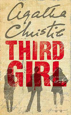 1 of 1 - Third Girl (Poirot), Christie, Agatha