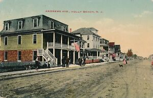 HOLLY-BEACH-NJ-Andrews-Avenue-Wildwood-1912