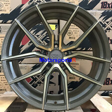 XXR Wheels Rim 559 19x10 5x114.3 ET20 73.1CB Flat Graphite