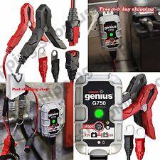 Battery Charger Car Portable Jump Starter Booster Jumper Box Power Bank 6V/12V
