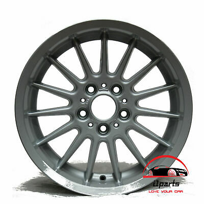 Brand New 17 x 8 Replacement Wheel for BMW 3 Series 2006-2013 Rim 59582