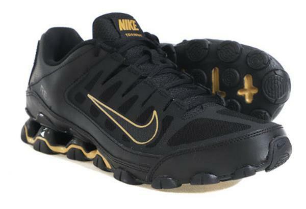 NIB Men's Authentic Nike Reax 8 TR  MESH Torch Running scarpe 616272 020 AXIS  Prezzo al piano