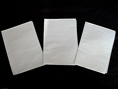 70 CHINESE A4 BRUSH PAINTING WRITING ** COOKED XUAN RICE PAPER JAPANESE CRAFT