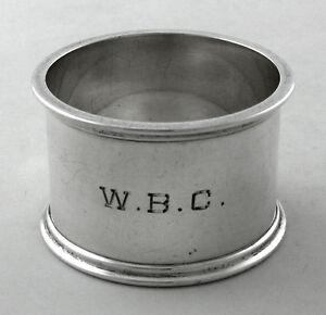 Sterling-Albert-Cole-napkin-ring