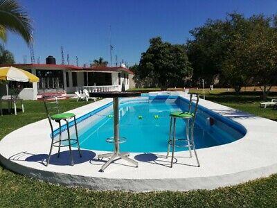 Hermosa Quinta en Teques. Gran Alberca, Enorme Jardín. 3241 m2. No Hay Otra Igual.