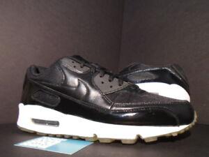 Nike Air Max 90 Premium   Schwarz   Sneaker   700155 009