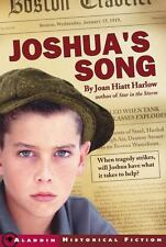 Joshua's Song, Joan Hiatt Harlow, 0689855427, Book, Acceptable