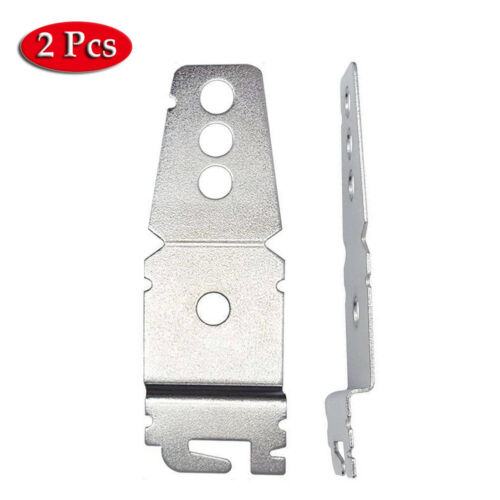 2Pack Replace Part Dishwasher Mounting Bracket AP3039168 WP8269145 for Whirlpool