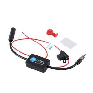 Amplificateur-universel-d-039-antenne-de-signal-d-039-antenne-de-radio-de-la-voiture