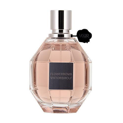 Viktor & Rolf Flowerbomb Eau De Parfum 3.4oz,100ml Fragrance Women #14155