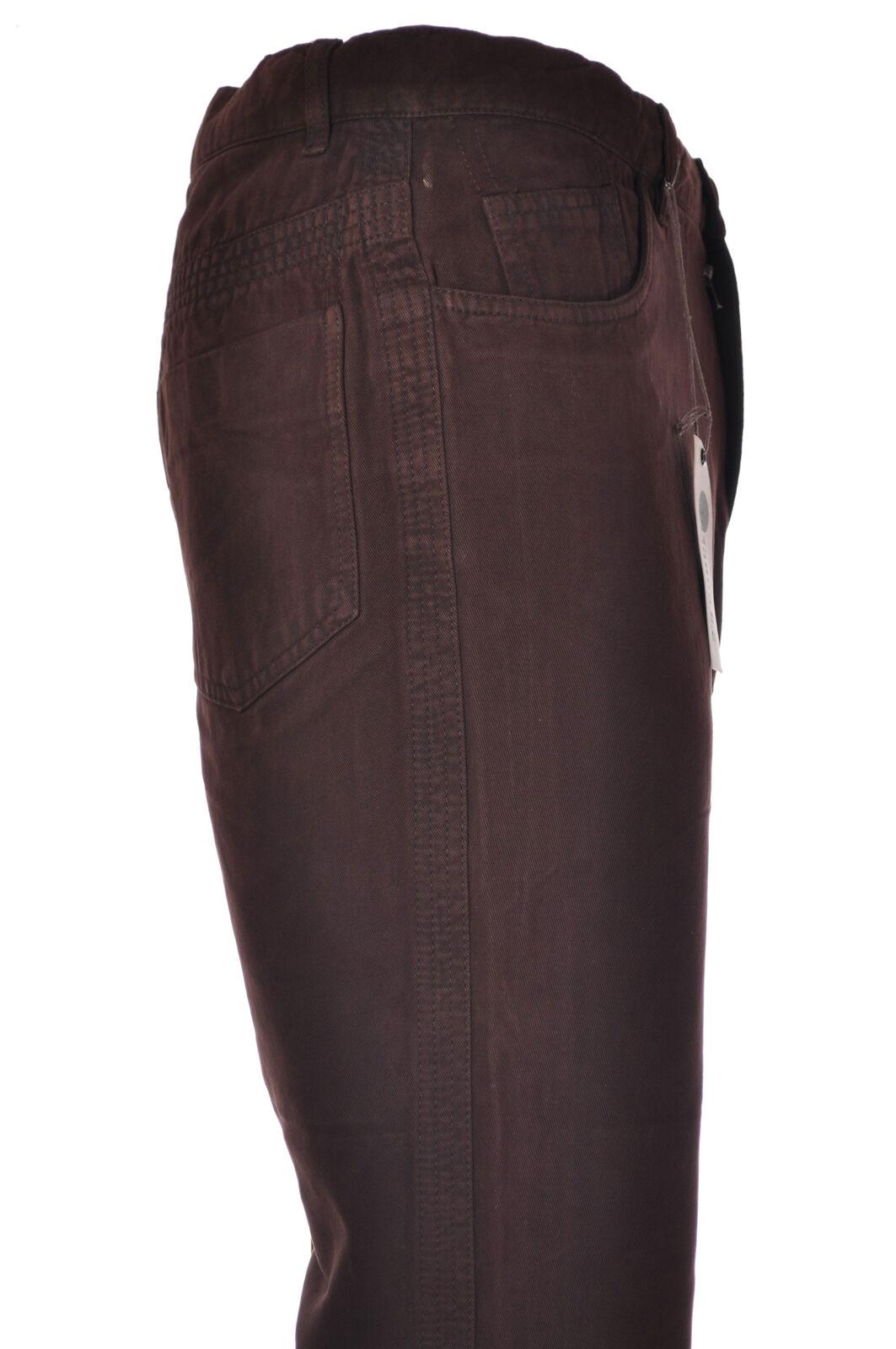 S.B.Concept  -  Pants - Male - Brown - 2853801A184027