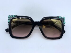 FENDI-FF-0260-S-Sunglasses-52-19-145-Black-Pink-3H253