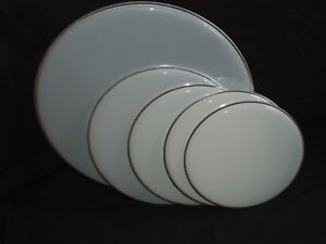 NEW-White-Drum-Head-Rock-Pack-22-034-bass-16-034-13-034-12-034-toms-14-034-Snare-Cheap-Price