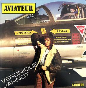 Veronique-Jannot-7-034-Aviateur-France-EX-EX