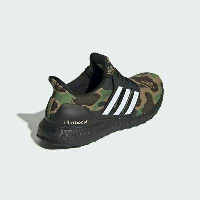 Adidas X Bape ULTRABOOST BAPE | eBay