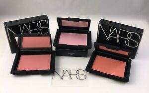 NARS-Blush-Full-Size-0-16-oz-4-8-g-New-in-Box-100-Authentic