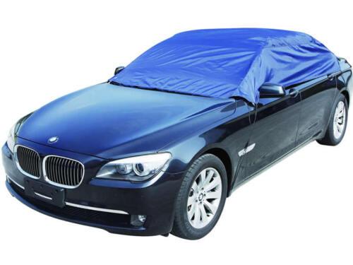 Halbgarage Schutzhülle Limousine Autogarage Abdeckung Gr XL 317x157x51cm