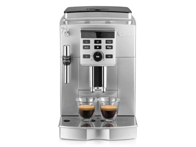 DeLonghi ECAM23120SB Magnifica Express Fully Automatic, Espresso   Refurbished