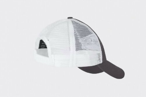 Shadow Grey Mütze Helikon Tex Trucker Logo Cap Cotton Twill