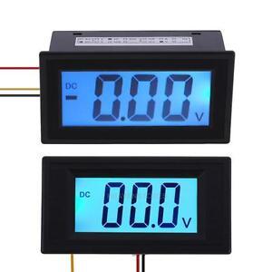 Digital-LCD-Voltmeter-Positive-Negative-DC-Voltage-Display-Panel-Backlight-hv2n