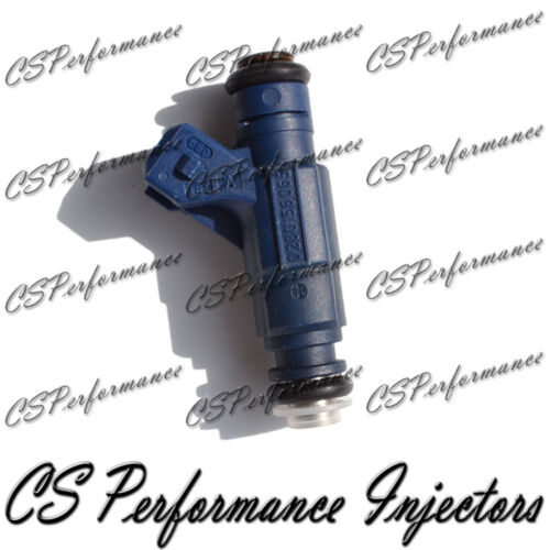 OEM Bosch Fuel Injector 1 0280156065 Rebuilt by Master ASE Mechanic USA
