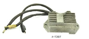 Ducati-GTV-GTL-500-Bj-83-Spannungsregler-Gleichrichter