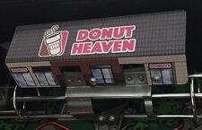 Getaway High Speed 2 HS2 Pinball Donut Heaven Decal