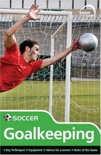 Skills: Fußball - Torwart Taschenbuch