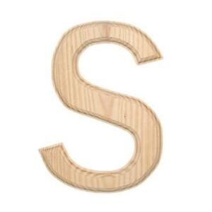 Unfinished-Wooden-Letter-S-6-Inches
